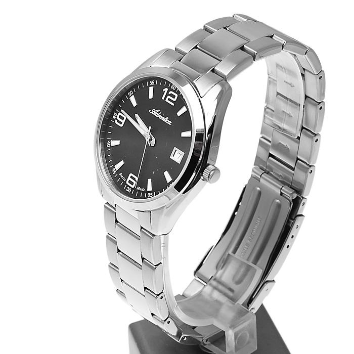 Adriatica A1150.5156Q męski zegarek Bransoleta bransoleta