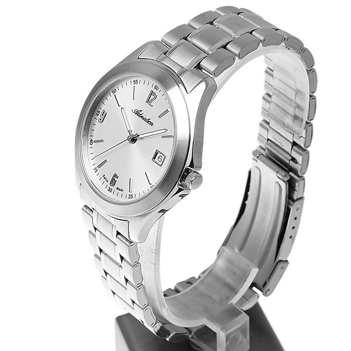 Adriatica A1161.5113Q męski zegarek Bransoleta bransoleta