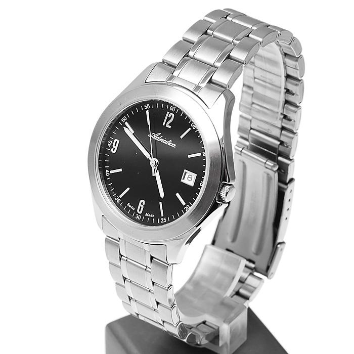 Adriatica A1161.5116Q męski zegarek Bransoleta bransoleta