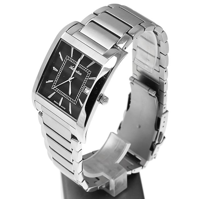 Adriatica A1185.5114Q męski zegarek Bransoleta bransoleta