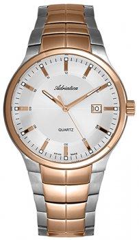 Adriatica A1192.R113Q - zegarek męski