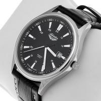 Adriatica A12406.5214Q męski zegarek Pasek pasek