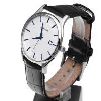 Adriatica A1246.52B3Q męski zegarek Pasek pasek