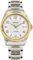 Zegarek męski Adriatica  bransoleta A1265.2153Q - duże 1