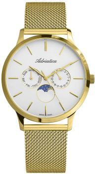 Adriatica A1274.1113QF - zegarek męski