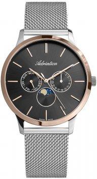 Adriatica A1274.R114QF - zegarek męski