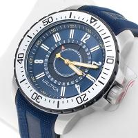 Nautica A14664G zegarek męski Pasek