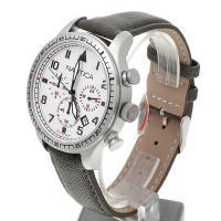 A16580G - zegarek męski - duże 5