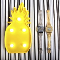 A168WEC-1EF - zegarek dla dziecka - duże 5