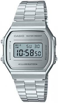 Casio A168WEM-7EF - zegarek damski