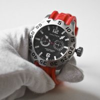 A18649G-POWYSTAWOWY - zegarek męski - duże 6