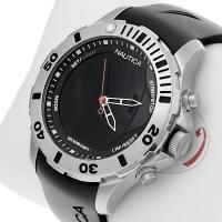Nautica A18665G zegarek męski Pasek
