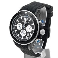 Zegarek męski Nautica pasek A22625G - duże 5