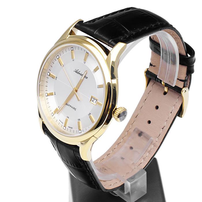 Adriatica A2804.1213Q męski zegarek Pasek pasek