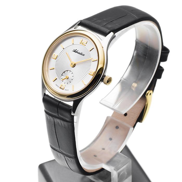 Adriatica A3140.2253Q damski zegarek Pasek pasek