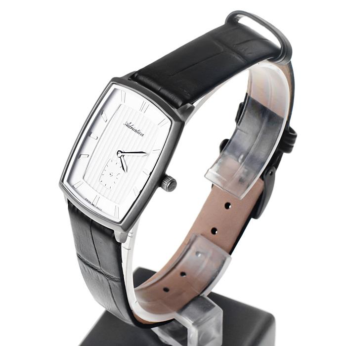 Adriatica A3145.4213Q damski zegarek Tytanowe pasek