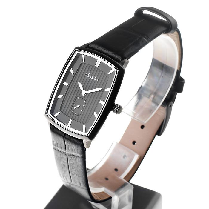 Adriatica A3145.4214Q damski zegarek Tytanowe pasek