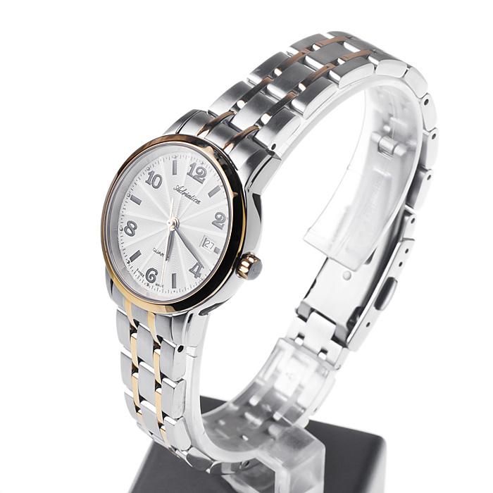 Adriatica A3207.2151Q damski zegarek Bransoleta bransoleta