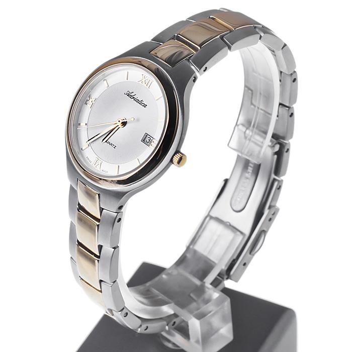 Adriatica A3214.2163Q damski zegarek Bransoleta bransoleta