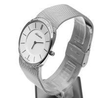 Zegarek damski Adriatica  bransoleta A3406.5113QZ - duże 3
