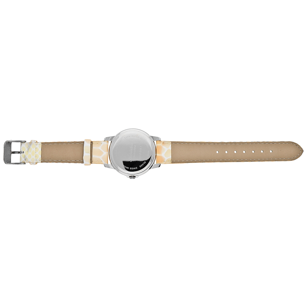 Adriatica A3416.52B3QZ-POWYSTAWOWY damski zegarek Pasek pasek