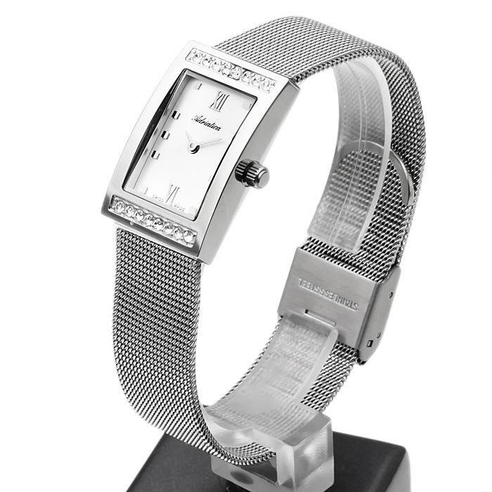 Adriatica A3441.5183QZ damski zegarek Bransoleta bransoleta
