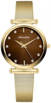 Adriatica A3518.119GQ - zegarek damski