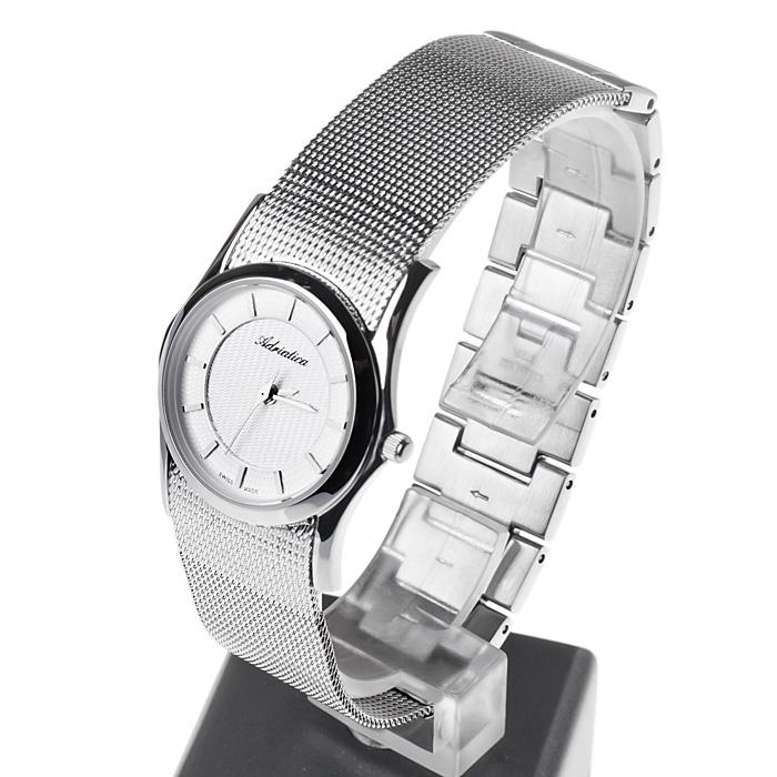 Adriatica A3548.5113Q damski zegarek Bransoleta bransoleta