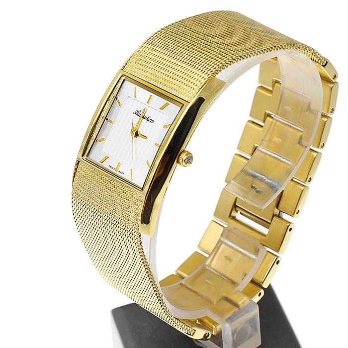 Adriatica A3549.1113Q damski zegarek Bransoleta bransoleta