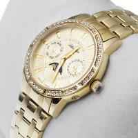 Adriatica A3601.1111QFZ zegarek damski Bransoleta