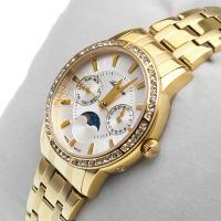 Adriatica A3601.1113QFZ Bransoleta zegarek damski klasyczny szafirowe