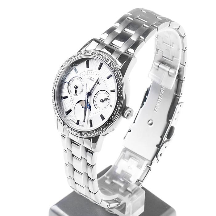 Adriatica A3601.5113QFZ damski zegarek Bransoleta bransoleta
