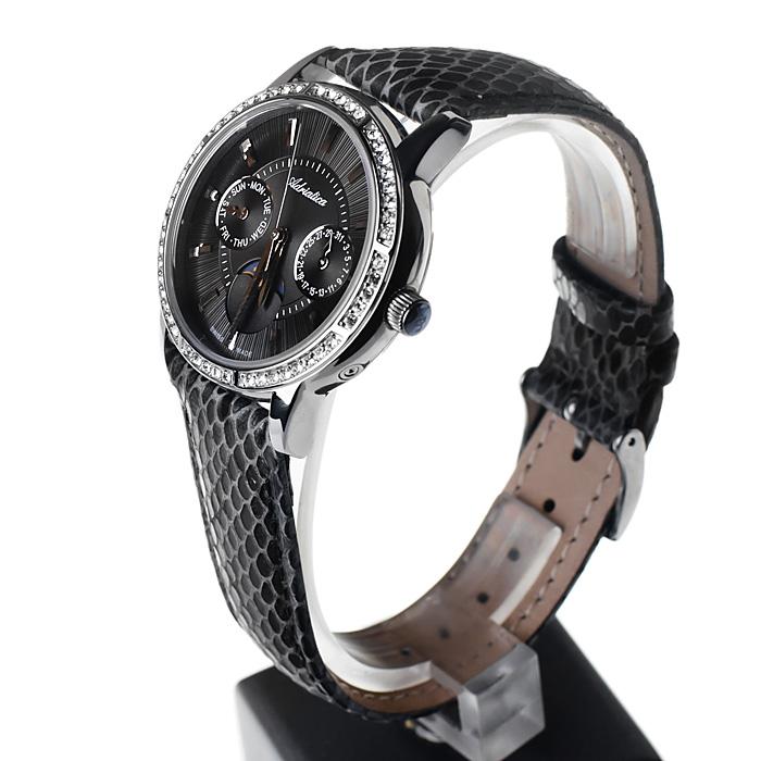 Adriatica A3601.5216FZ damski zegarek Pasek pasek