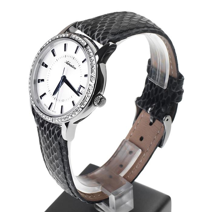 Adriatica A3602.52B3QZ damski zegarek Pasek pasek