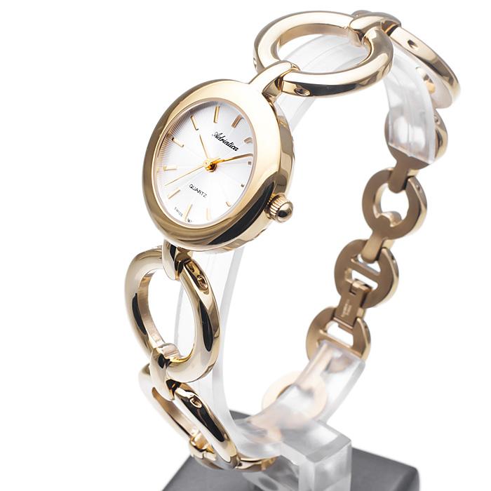 Adriatica A3603.1113Q damski zegarek Bransoleta bransoleta