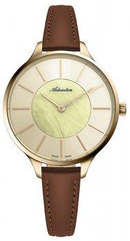 Adriatica A3633.121SQ - zegarek damski