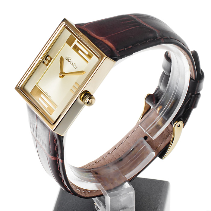 Adriatica A3640.1221Q damski zegarek Pasek pasek