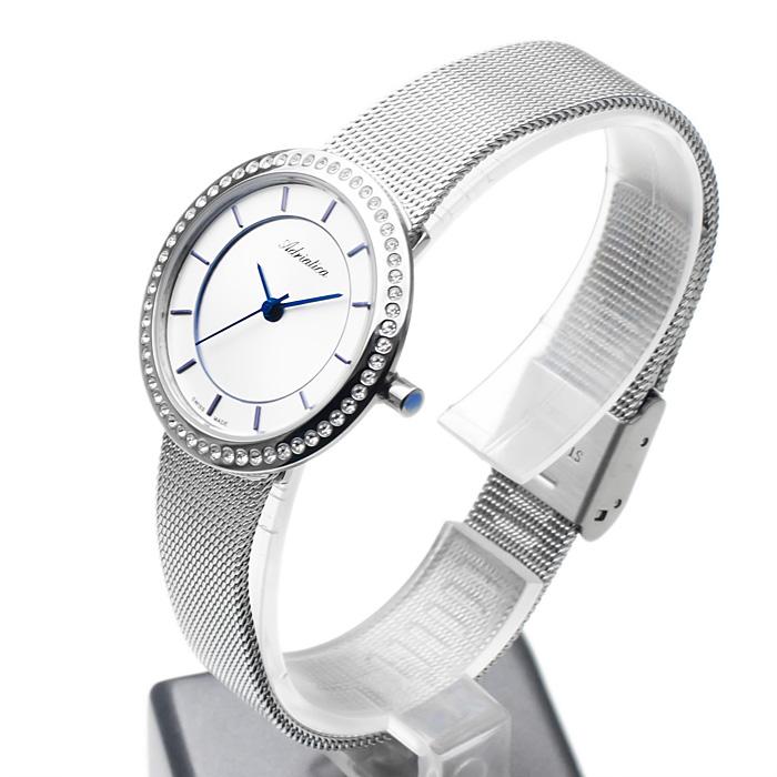 Adriatica A3645.51B3QZ damski zegarek Bransoleta bransoleta