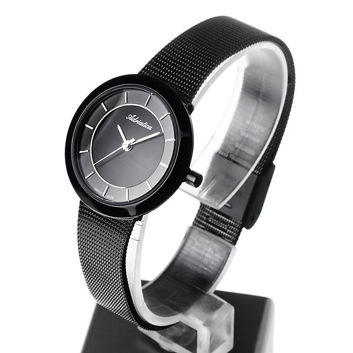Adriatica A3645.B114Q damski zegarek Bransoleta bransoleta