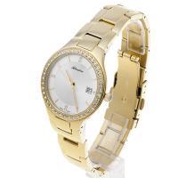 A3694.1113QZ - zegarek damski - duże 5