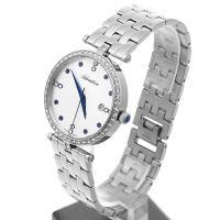 Adriatica A3695.51B3QZ damski zegarek Bransoleta bransoleta
