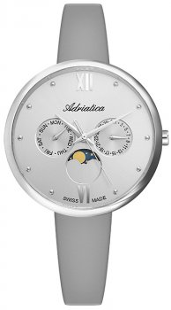 Adriatica A3732.5G83QF - zegarek damski
