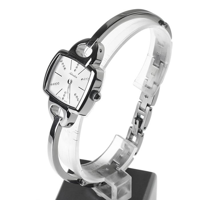 Adriatica A4529.5113Q damski zegarek Bransoleta bransoleta