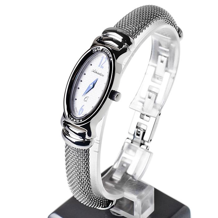 Adriatica A5076.51B3QZ damski zegarek Bransoleta bransoleta