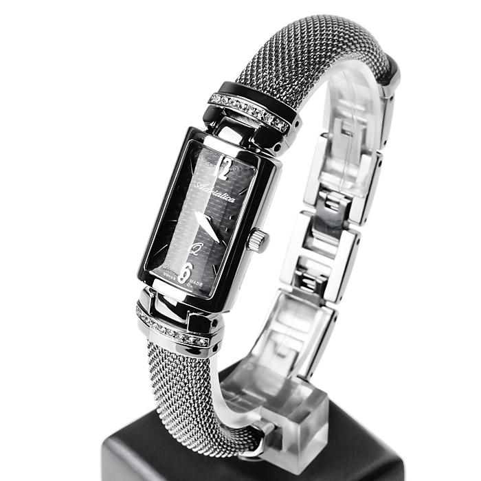 Adriatica A5077.5156QZ damski zegarek Bransoleta bransoleta