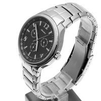 zegarek Adriatica A8109.5154QF męski z tachometr Bransoleta