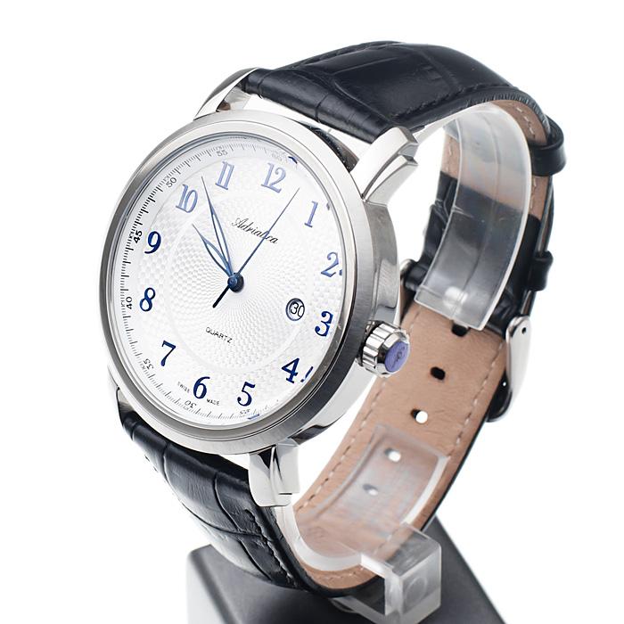 Adriatica A8177.52B3Q męski zegarek Pasek pasek