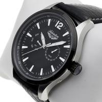 A8189.5254QF - zegarek męski - duże 4