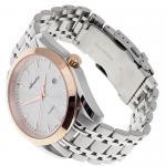 zegarek Adriatica A8202.R113Q srebrny Bransoleta