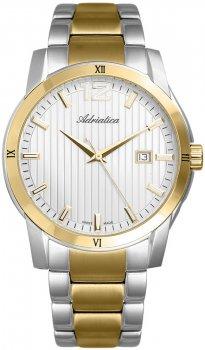 Adriatica A8240.2153Q - zegarek męski
